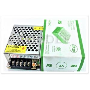 หม้อแปลง LED 12V 3A (อแดปเตอร์) LVC