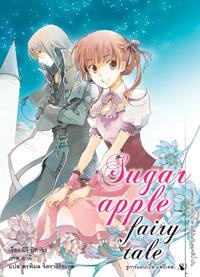 Sugar Apple Fairy Tale (ชูการ์แอปเปิ้ล แฟรี่เทล) เล่ม 2
