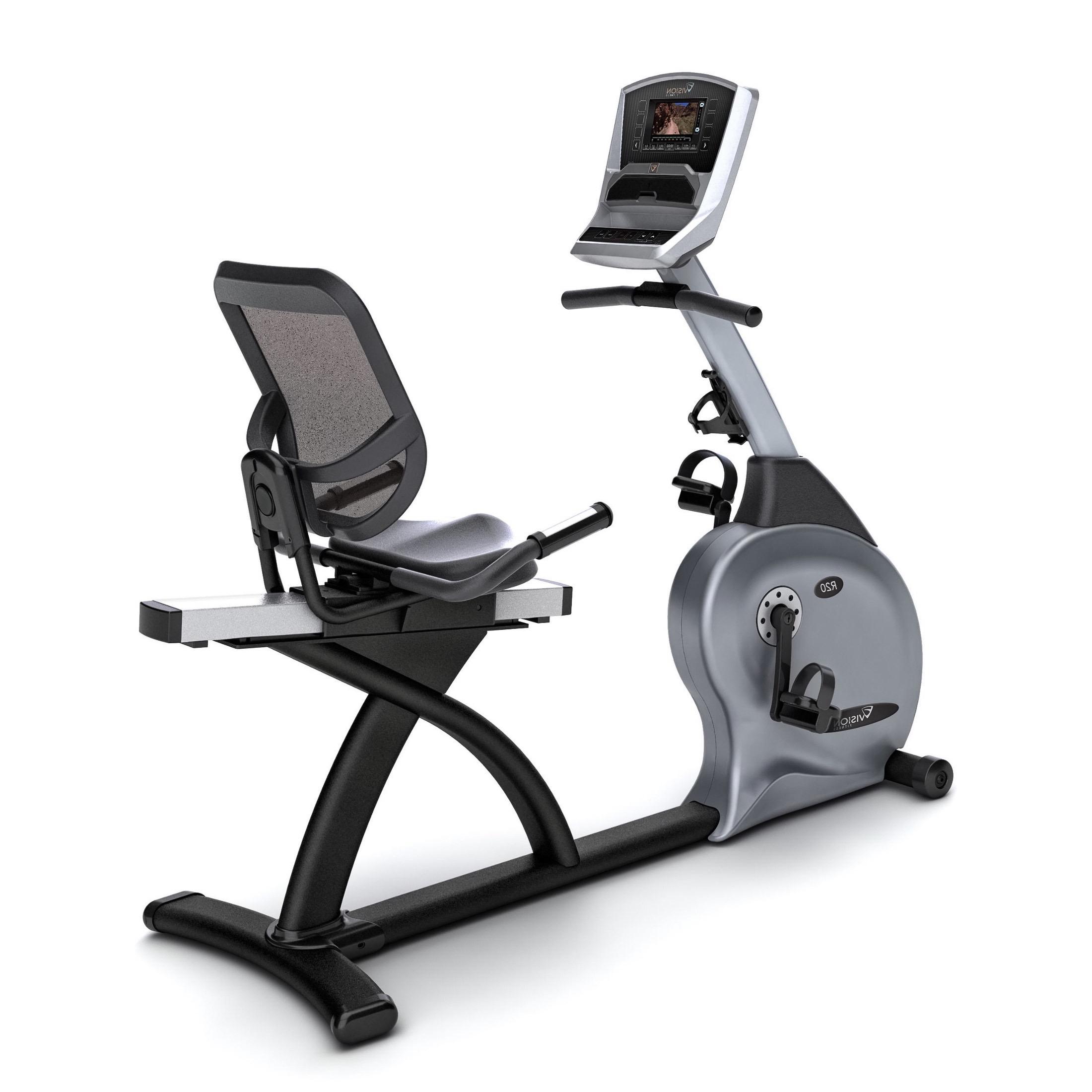 จักรยานเอนปั่น : Vision R20 - 10.5 KG.