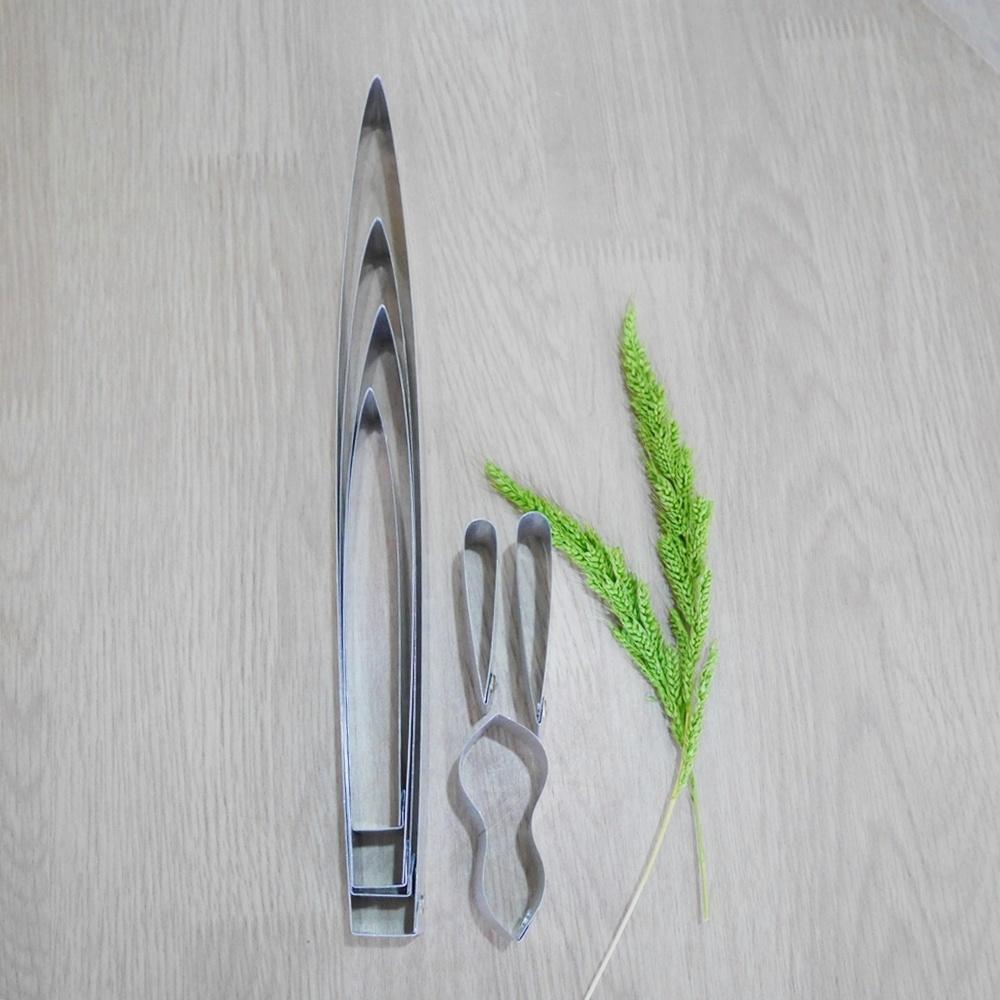 พิมพ์ตัด โนโดซ่า L (Nodosa L cutter)