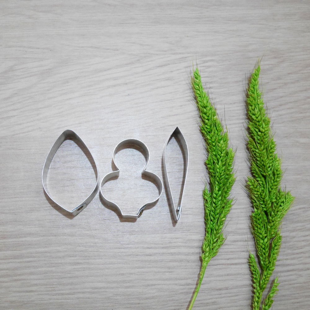 พิมพ์ตัด ดอกแคททลียา s (เล็ก) (Cattleya flower s (small) cutter)