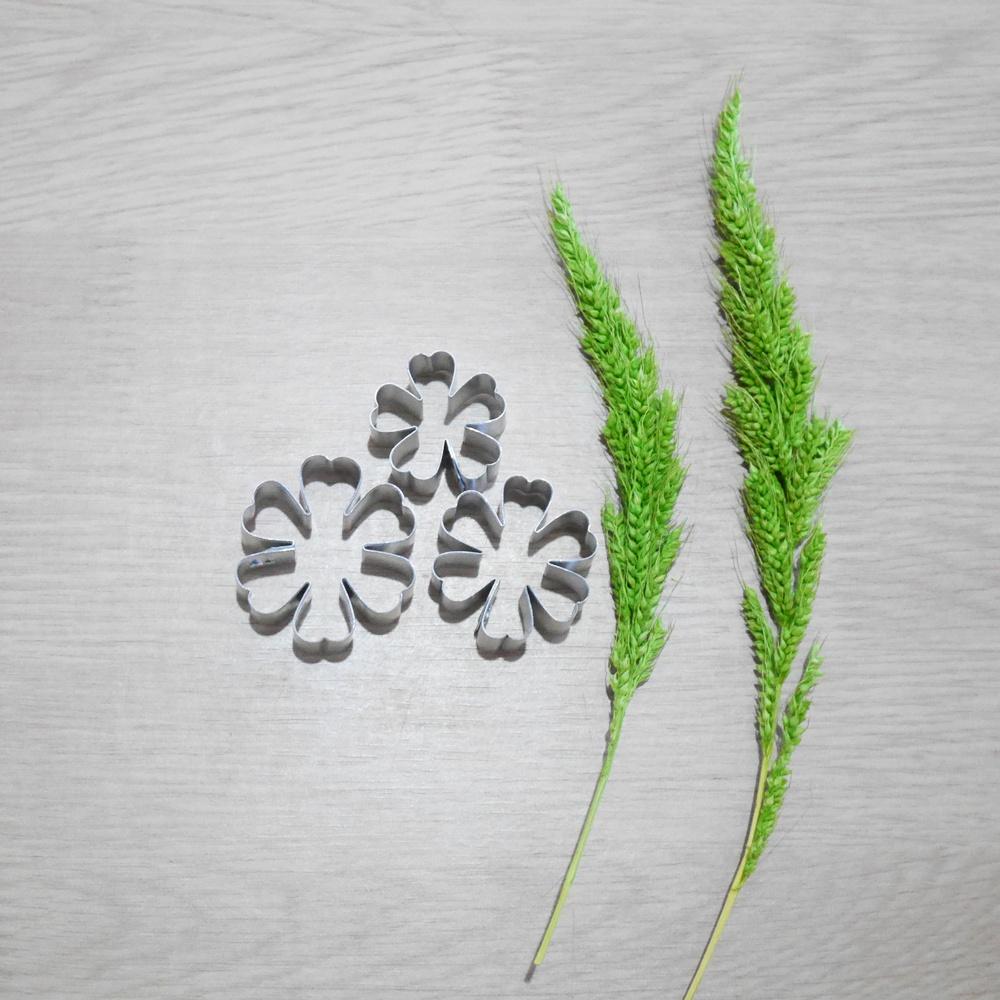 พิมพ์ตัด ดอกมะลิ (ใหญ่)