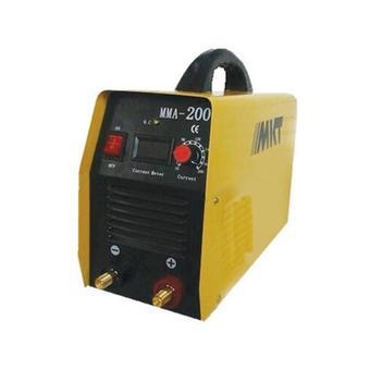 ตู้เชื่อมDigital Inverter MMA-200 Amp MKT รุ่น L (xx-mma-L200)