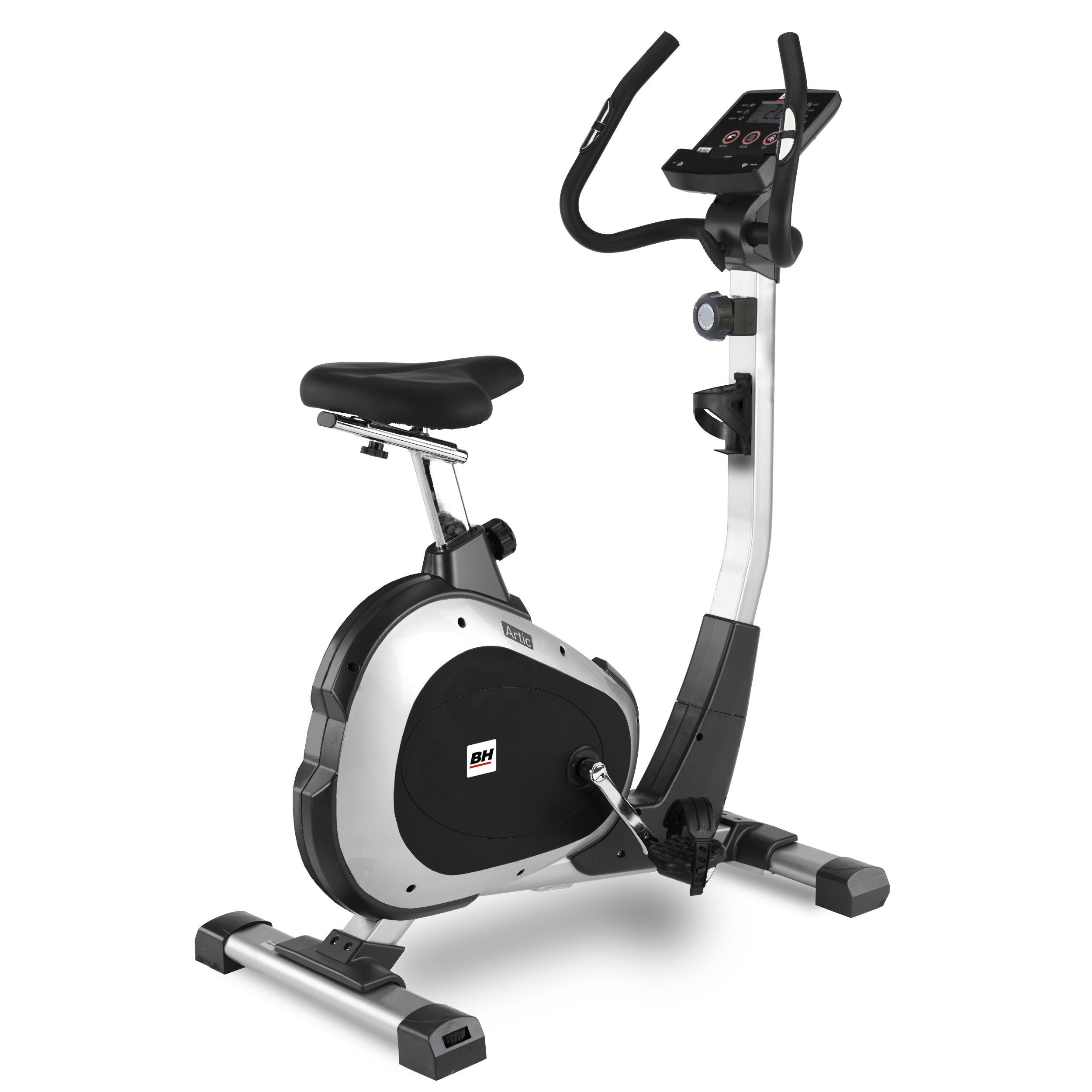 จักรยานนั่งปั่น : BH Fitness H673F Artic - 8 KG.