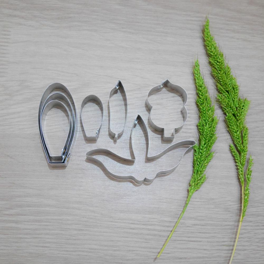 พิมพ์ตัด เอื้องสายตรั่งยาว (Dendrobuim anosmum cutter)