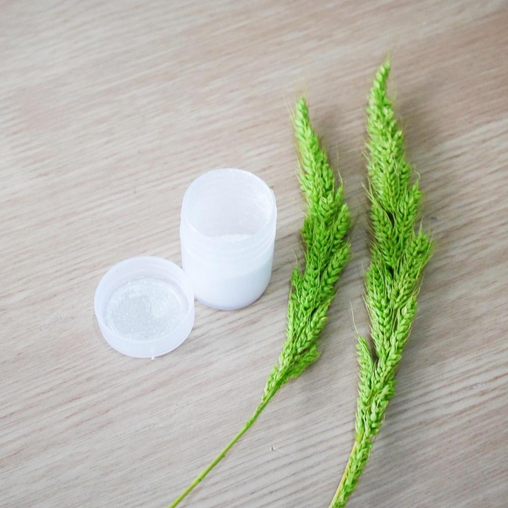 ผงมุก (Pearl powder)