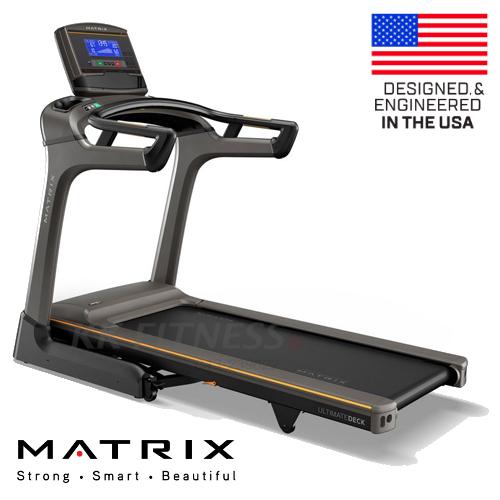 ลู่วิ่งไฟฟ้า : Matrix Retail TF30XR - 3.25 HP