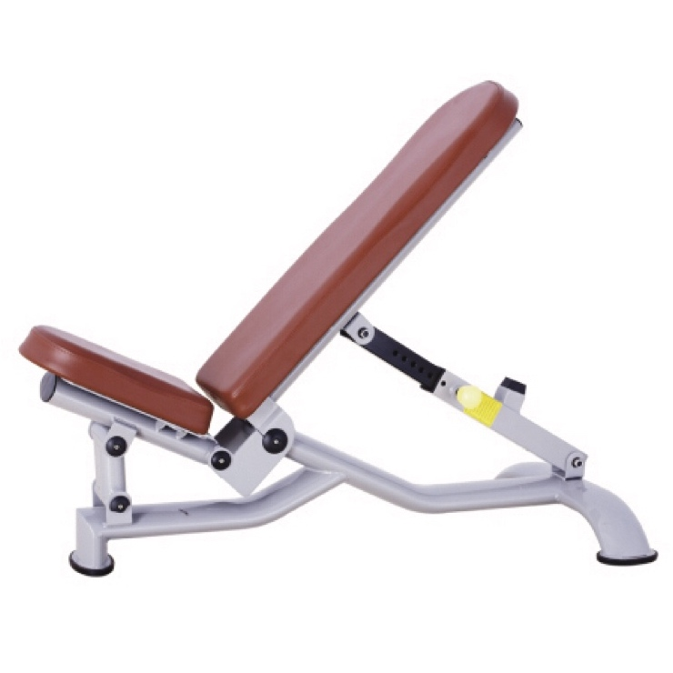 Adjustable Bench : Body Strong BMW-037F
