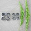 พิมพ์ตัด ดอกไฮเดรนเยีย (Hydrangea Flower cutter)