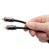Premier Interconnect Cable, RCA to RCA