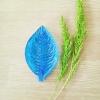 ลายเรซิ่น ใบกุหลาบป่า (Wild rose leaf mold)
