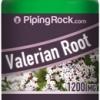 ร่างกายผ่อนคลาย หลับได้ตามธรรมชาติ (ราก Valerian) 1200 mg | 120 แคปซูล
