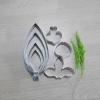 พิมพ์ตัด อนุชาแฟร์ L (Dendrobium Anucha Fair L cutter)