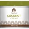 เติมน้ำให้ผิวชุ่มฉ่ำมีชีวิตชีวา Coconut Beauty Cream 4 oz (113 g)