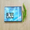 วีซีดีสาธิตการประดิษฐ์ดอกไม้จากดิน (ซิมบิเดียม)