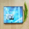 วีซีดีสาธิตการประดิษฐ์ดอกไม้จากดิน (แวนด้าฟ้ามุ่ย)