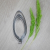 พิมพ์ตัด ใบแคทลียา M (Cattleya Leaf M cutter)