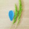 ลายเรซิ่น ใบลีลาวดีจิ๋ว (Plumeria leaf SS mold)
