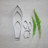 พิมพ์ตัด ออดอน (Ordontolossum cutter)