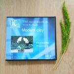วีซีดีสาธิตการประดิษฐ์ดอกไม้จากดิน (ฟาแลนนอปซีส)