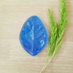 ลายเรซิ่น ใบมะลิ (Jasmin leaf mold)