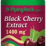 เสริมสร้างคอลลาเจน ช่วยให้ผิวพรรณเปล่งปลั่ง ( แบลค เชอร์รี่ ) 1400 mg. | 120 แคปซูล