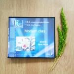 วีซีดีสาธิตการประดิษฐ์ดอกไม้จากดิน ดอนมารี (Dawn Maree VCD.)