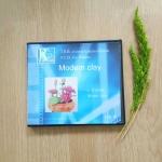 วีซีดีสาธิตการประดิษฐ์ดอกไม้จากดิน บัวสาย (Water lily VCD.)