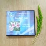วีซีดีสาธิตการประดิษฐ์ดอกไม้จากดิน แวนด้าโจคิม (Vanda Joaquim VCD.)
