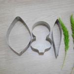 พิมพ์ตัด ดอกแคททลียา (ใหญ่)