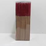 ธูป ไม้1 (สูง32ซม.) กระบอก 1กิโล มี 1สี