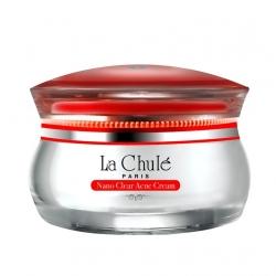 ลาชูเล่ นาโน เคลียร์ แอคเน่ จีพีโฟร์จี ครีมรักษาสิว Lachule Nano Clear Acne Cream 30ml