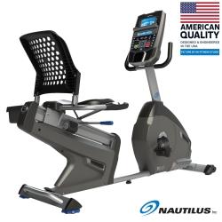 จักรยานเอนปั่น : Nautilus R626 - ไฟฟ้า
