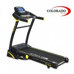 ลู่วิ่งไฟฟ้า : Colorado PT9532B - 2.5 HP (DC)