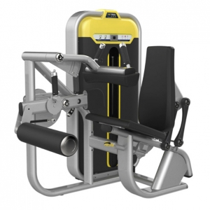 Seated Leg Curl : Body Strong BMW-013