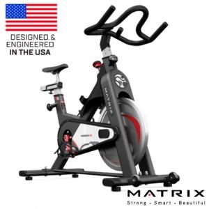 จักรยานปั่นรอบจัด : Matrix IC2 powered by ICG - 15 KG.