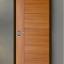 ประตู Leo iDoor Series4 iDoor-46-Brazilan Teak(ภายใน) 3.4*80*200 เมตร