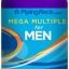 วิตามินและแร่ธาตุรวม สำหรับผู้ชาย ( MEN'S MEGA MULTIPLE ) 90 แคปเล็ทเคลือบ