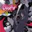 DRRR!! โลกบิดเบี้ยวที่อิเคะบุคุโระ เล่ม 8