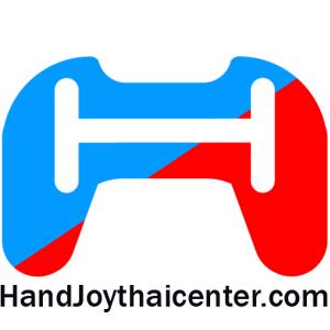 PPSSPP - Handjoythai จอยเกม บนมือถือ IOS Android เล่นเกม rov ros