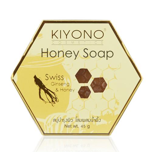 KIYONO HONEY SOAP