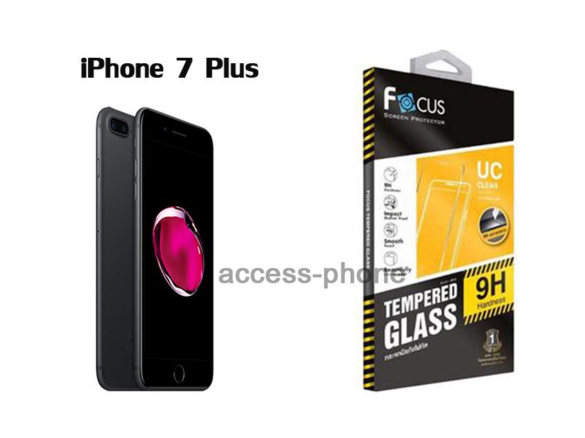 Focus ฟิล์มกระจก iPhone 7 Plus