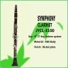 เครื่องเป่า Symphony JBCL-500 Clarinet