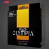 สายกีต้าร์โปร่งชุด Olympia AGS-569