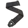 สายสะพาย Planet Waves Lock Strap 50PLB01 Black Satin