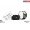 กลองสแนร์ CMC Prelude Steel Snare - [CM-SNST147]