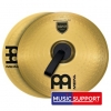 """ฉาบเดินแถว 16 นิ้ว Marching cymbal 16"""" Brass"""