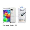 P-one ฟิล์มกระจก Samsung Galaxy S5
