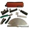 เครื่องซ่อมกีตาร์ Cruztools GTSH1 Stagehand Compact Tech Kit