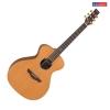 กีต้าร์โปร่ง Vintage Gordon Giltrap Signature Deluxe Acoustic Guitar VE2000DLX